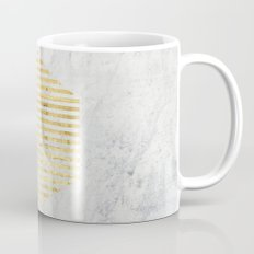 esa gOld Mug