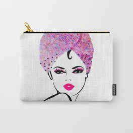 Glam Girl Carry-All Pouch
