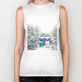 Hidden Colours Biker Tank