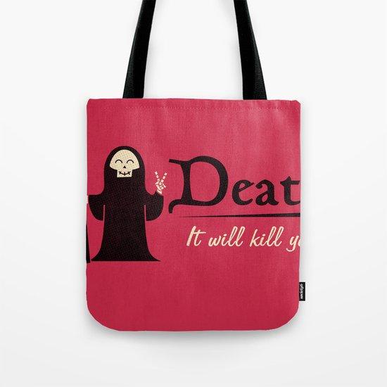 Obvious Slogan #2 Tote Bag