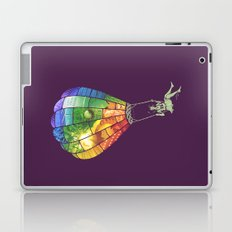 Carpe Diem Laptop & iPad Skin