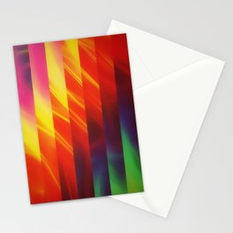 Glorious Stripes Stationery Cards