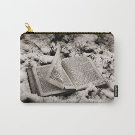 Read To Me Carry-All Pouch