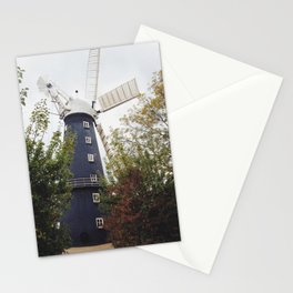 The Five Sailed Windmill Stationery Cards