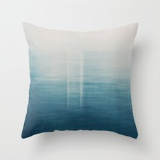 MMXVI / I Throw Pillow
