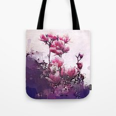 A lover's touch Tote Bag