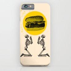 Hamburger Pray iPhone 6s Slim Case