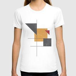 block #003 T-shirt