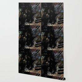 Broken Time Wallpaper