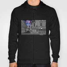 Paris: The Center of the Universe Hoody