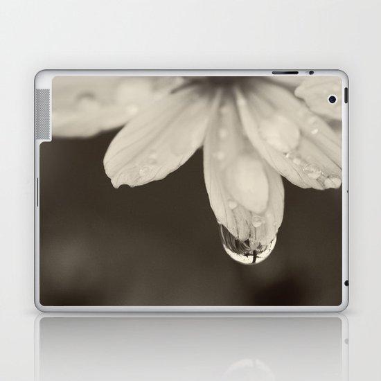 Waterdrop Laptop & iPad Skin