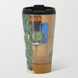 House Travel Mug
