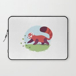 Red Panda cub Laptop Sleeve