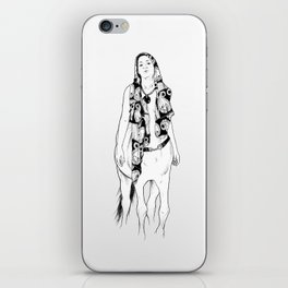 horses for courses II iPhone Skin