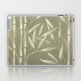 Bamboo - Olive Laptop & iPad Skin