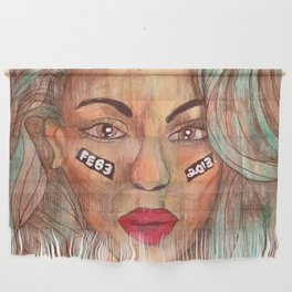 Bey Wall Hanging