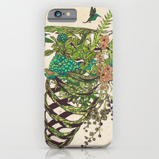 Daydreamer Vintage iPhone & iPod Case