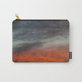 Fire after the storm. Carry-All Pouch