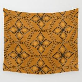 Fall Festival Wall Tapestry