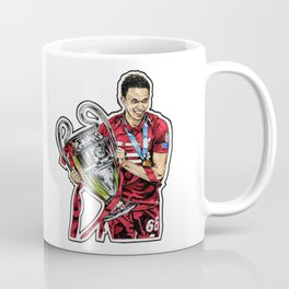 TAA - European Champion Coffee Mug