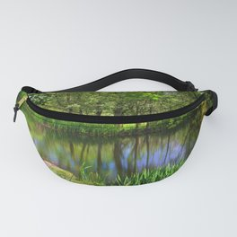 Spring views Fanny Pack