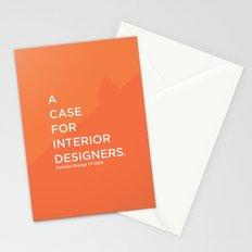 BDFD - Interior Designer Stationery Cards