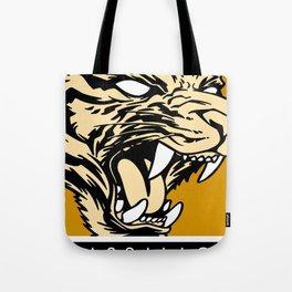 MASSILLON TIGER Tote Bag