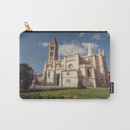 Valladolid Spain Carry-All Pouch