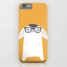 Hipster Bunny Slim Case iPhone 6