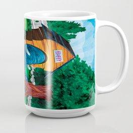 Eleghant Coffee Mug