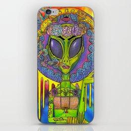 BAE: Before Alien Else iPhone Skin