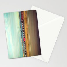 Welcome To NY Stationery Cards