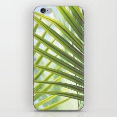 Cabana Life, No. 2 iPhone & iPod Skin