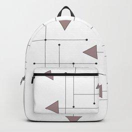 Lines & Arrows Backpack