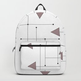 Lines & Arrows Backpack