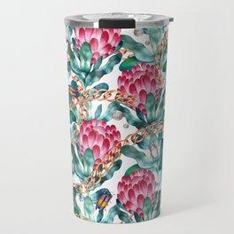 Glam Portea Travel Mug