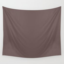 Peppercorn Color Accent Wall Tapestry