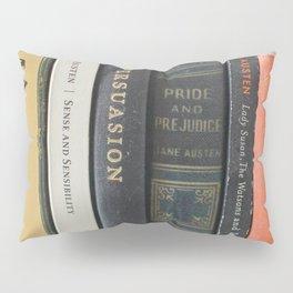 austenland Pillow Sham