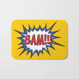 BAM Bath Mat