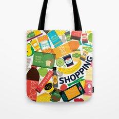Wondercook Shopping Tote Bag