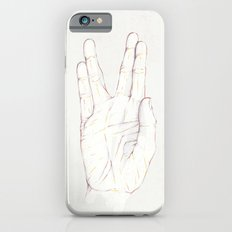 Live Long iPhone 6s Slim Case