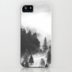 Valley Of Secrets #society6 iPhone (5, 5s) Slim Case
