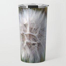 Blowball  Travel Mug