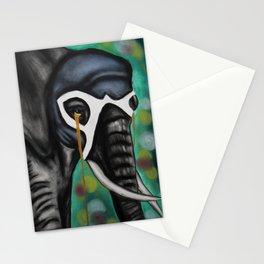 Elefante Don't Forget Stationery Cards