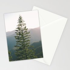 Forest XV Stationery Cards