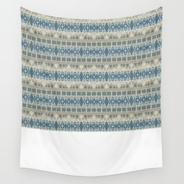 Snow Wall Tapestry