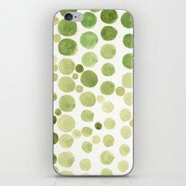 #11. Cheng-Ling iPhone Skin