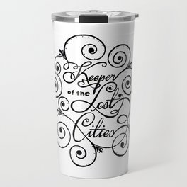Keeper of the Lost Cities Travel Mug