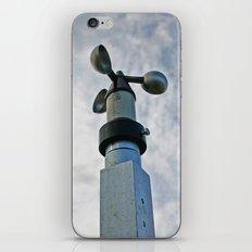 Wind Twirly... iPhone & iPod Skin