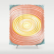 GET BY Shower Curtain